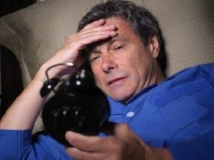 Huyết áp thấp gây mất ngủ1