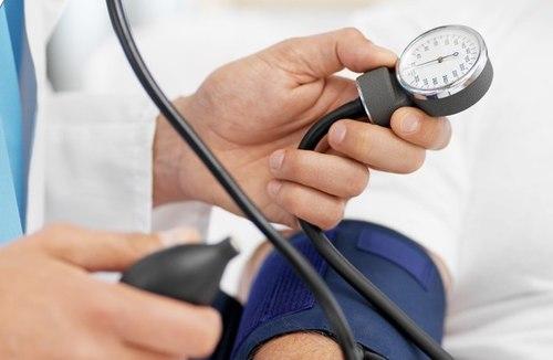 huyết áp bình thường1