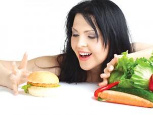 ăn uống dẫn đến cao huyết áp