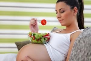 Huyết áp thấp khi mang thai2