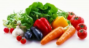 5 thói quen ăn uống gây thiếu máu1