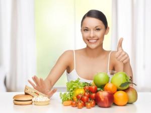 chế độ ăn của người huyết áp thấp