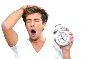 mất ngủ gây tụt huyết áp