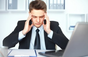 bệnh đau đầu