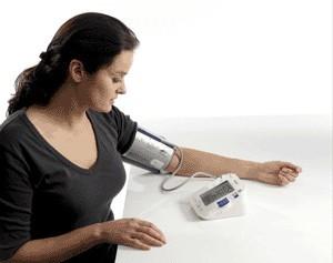 Các biến chứng của huyết áp thấp