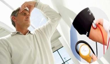Huyết áp thấp có nguy hiểm như thế nào?
