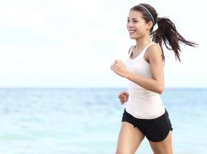 Lối sống lành mạnh, chăm thể dục sẽ hỗ trợ chữa bệnh huyết áp thấp hiệu quả