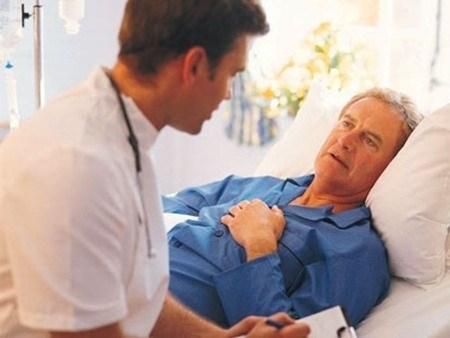 Điều trị bệnh cao huyết áp không dùng thuốc