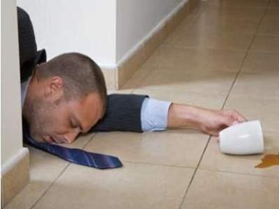 Nguy hiểm-cao huyết áp có thể gây đột quỵ