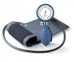 huyết áp cao
