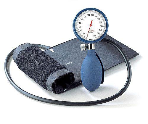 Bệnh cao huyết áp và những nguy cơ tiềm ẩn
