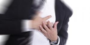 căng thẳng dẫn tới bệnh tim mạch