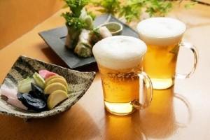 Rối loạn tiền đình không nên sử dụng đồ uống có cồn