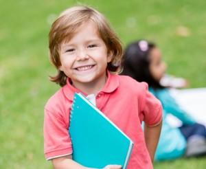 tăng huyết áp ở trẻ em