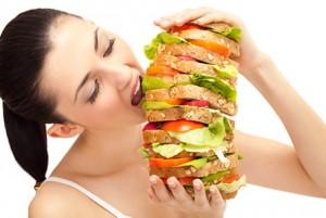 thiếu ngủ ăn nhiều hơn