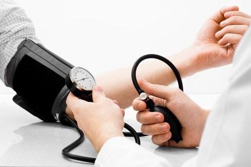 Huyết áp thấp có nguy hiểm như thế nào ?