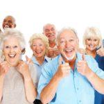 Sống khỏe để xua tan các biến chứng của huyết áp thấp