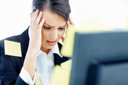 Tác hại của việc huyết áp thấp gây suy giảm trí nhớ