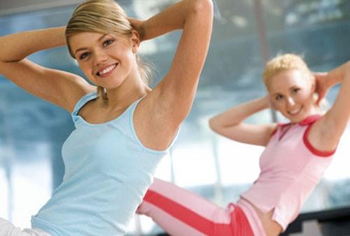 Tập thể dục là cách điều trị rối loạn tiền đình hiệu quả
