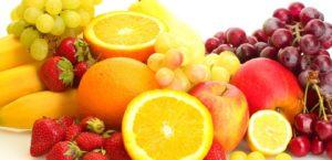 Vitamin C rất tốt cho rối loạn tiền đình.