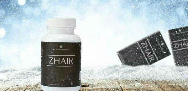 đánh giá zhair chữa tóc bạc sớm