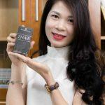 Zhair trị rụng tóc an toàn – hiệu quả