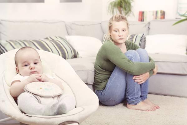 Cứ 10 người phụ nữ thì có tới 8 người khô rát âm đạo sau khi sinh